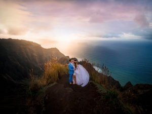 Heiraten in Hawaii Hochzeit auf Hawaii