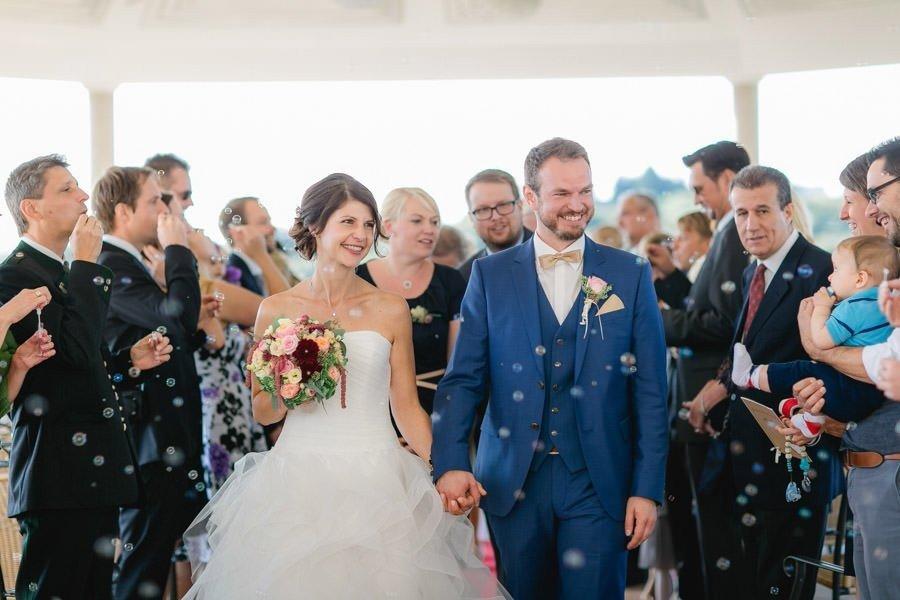 Hochzeit Weingut Thaller Steiermark