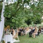 Stiftsschmiede Ossiach Hochzeit