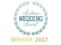 Austrian Wedding Award Winner 2017 - Beste Videografie